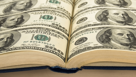 make money as a writer