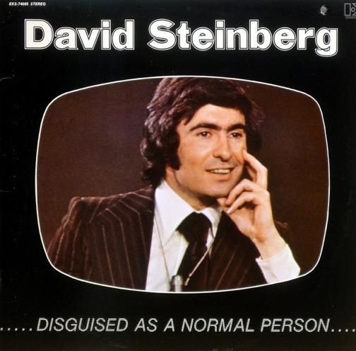 David Steinberg funny